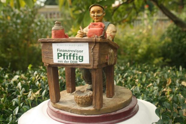 Rückgrat einer ordentlichen Finanzkontrolle: penible Prüfer. Foto: Ralf Julke