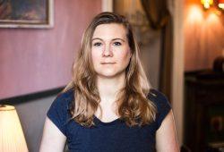 Kirsten Fuchs. Foto: Paul Bokowski