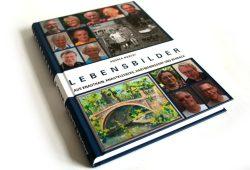 Andrea Nabert: Lebensbilder aus Knauthain, Knautkleeberg, Hartmannsdorf und Rehbach. Band 3. Foto: Ralf Julke