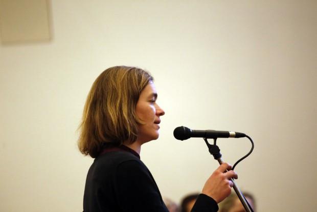 Juliane Nagel (Linke). Foto: L-IZ.de