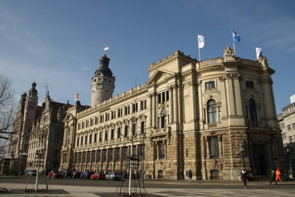 Die Diskussion zu einer nachhaltigen Zukunft für Leipzig hat gerade erst begonnen. Foto: Ralf Julke