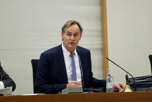 Oberbürgermeister Burkhard Jung - Antwort kommt in 10 Tagen. Foto: L-IZ.de