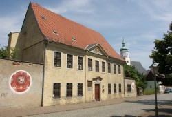 Crostigall 14 – Hier wurde Hans Bötticher geboren und verbrachte die ersten Jahre seines Lebens. Foto: Karsten Pietsch