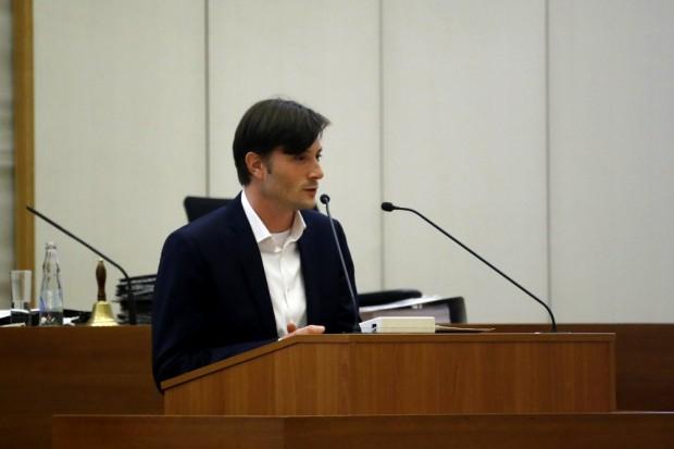 Ordnungsbürgermeister Heiko Rosenthal. Foto: L-IZ.de