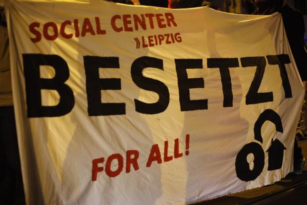 Ein soziales Zentrum für alle wünscht man sich. Foto: Marcus Fischer