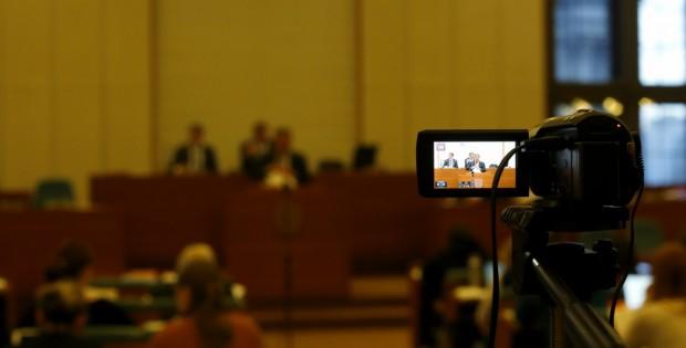 Der Stadtrat im Livestream. Foto: L-IZ.de
