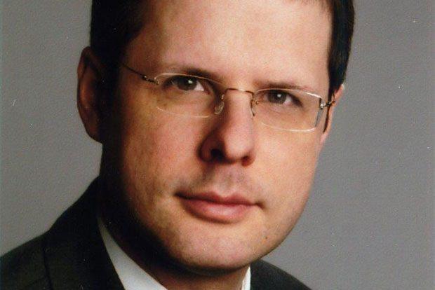 Dr. Alexander Steinhilber. Foto: privat