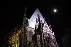 Thomaskirche. Foto: Alexander Böhm