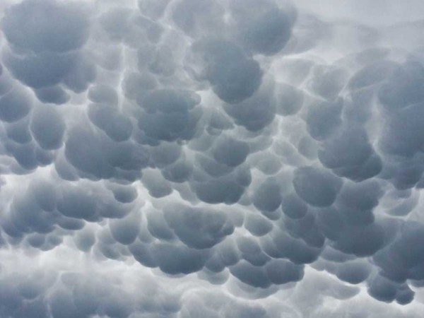 Clouds. Foto: Ron Johns / USA