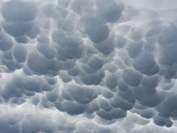 Clouds. Foto: Ron Johns / USA
