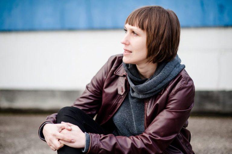 Tanners Interview mit der Filmemacherin Alina Cyranek