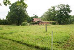 In der Elsteraue gelegen: die Auwaldstation bei Lützschena. Foto: Ralf Julke