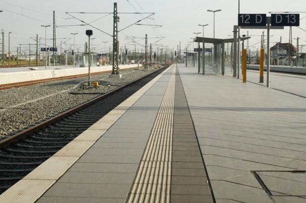Ist der Zug schon abgefahren für die SPD? Foto: L-IZ.de