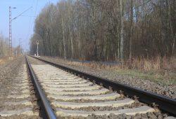 Schienenträume Richtung Prag. Foto: Marko Hofmann