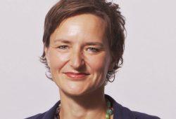 Leiterin der Energieberatung Juliane Dorn. Foto: privat