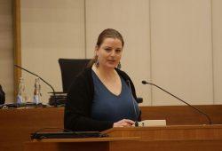 Ute Elisabeth Gabelmann (Piraten, SPD im Stadtrat). Foto: L-IZ.de