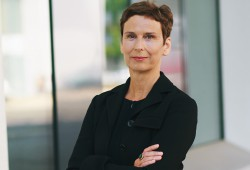 HTWK-Rektorin Gesine Grande. Foto: HTWK Leipzig, Johannes Ernst