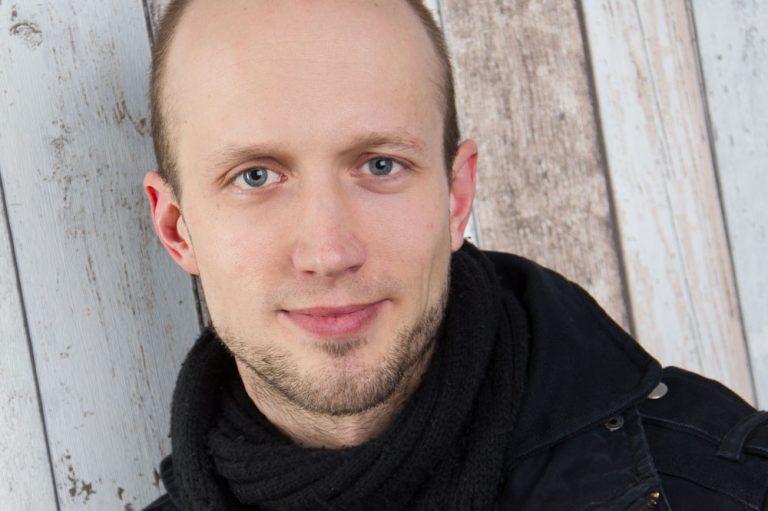 Tanners Interview mit dem SF-Schriftsteller Henning Hesse