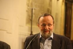 Superintendent Martin Henker. Foto: Ernst-Ulrich Kneitschel