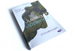 David Wozniak: Juleika Lippenrot. Foto: Ralf Julke
