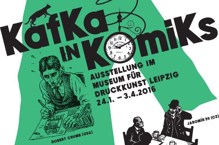 Tanners Interview mit dem wissenschaftlichen Mitarbeiter Kai Hofmann im Museum für Druckkunst