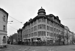 Kaufhaus Held. Foto: Roland Beer