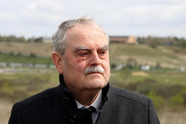 Dr. Bernd Klose. Foto: Matthias Weidman