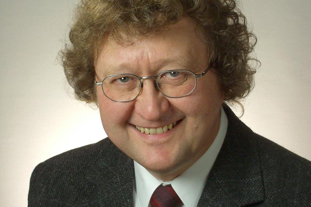 Werner Patzelt. Foto: privat