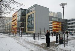 In der Reclam-Schule findet am 29. Februar der Bürgerdialog zum neuen Schulgesetz statt. Foto: Ralf Julke