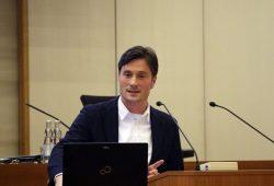 Umweltbürgermeister Heiko Rosenthal. Foto: L-IZ.de