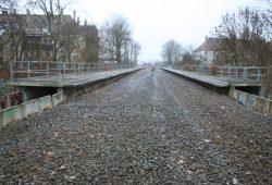 Die ehemalige S-Bahn-Station Sellerhausen. Foto: Ralf Julke