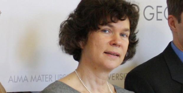 Uni-Rektorin Schücking muss weder mit rechtlichen noch mit disziplinarischen Folgen rechnen. Foto: Ralf Julke