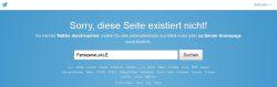 """""""Lokomotive""""-Seite bei Twitter ist heute vom Netz genommen. Screenshot Twitter"""