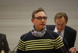 Tim Elschner (Grüne). Foto: L-IZ.de