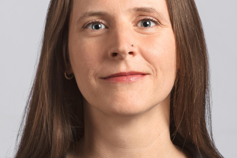 Sarah Buddeberg. Foto: DiG/trialon