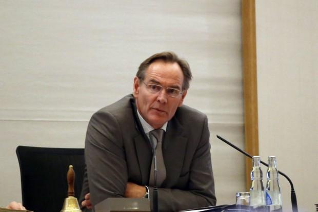 Oberbürgermeister Burkhard Jung (SPD). Foto: L-Iz.de