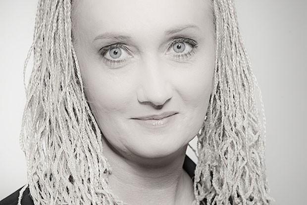 Irena Rudolph-Kokot. Foto: Götz Schleser