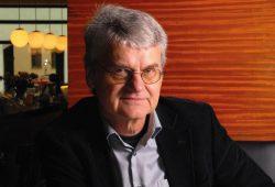 Bernd Lutz Lange. Foto: Gaby Waldek