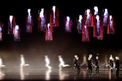 Am Samstag feierte in der Oper Mario Schröders Ballettchoreografie Premiere. Foto: Ida Zenna