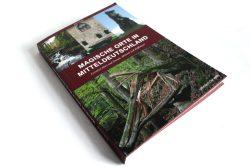 Peter Traub: Magische Orte in Mitteldeutschland. Foto: Ralf Julke