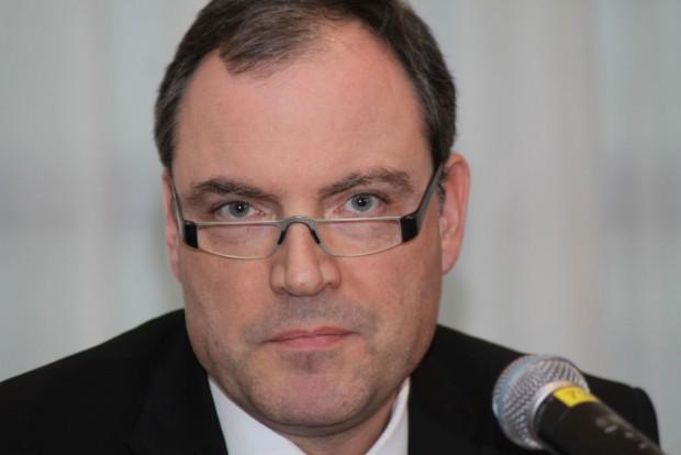 Auch Martin Buhl-Wagner ist ob der Absage tief enttäuscht. Foto: Matthias Weidemann
