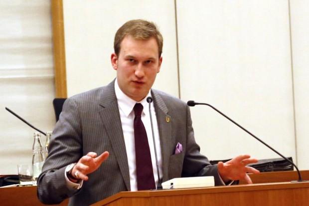 CDU-Stadtrat Michael Weickert. Foto: L-IZ.de