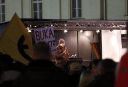 """20:56 Uhr: """"Friedrich Fröbel"""" gibt den Germanen. Foto: L-IZ.de"""