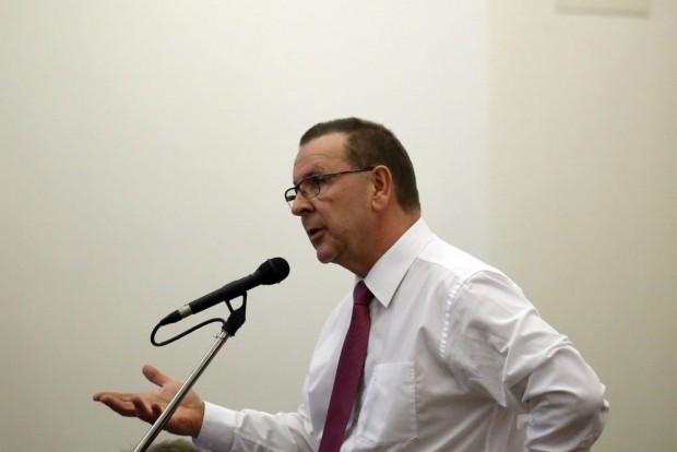 Achim Haas (CDU). Foto: Alexander Böhm