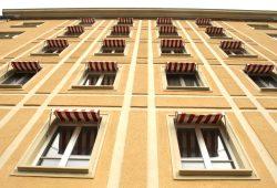 Für kleine Einkommen ist der Leipziger Wohnungsmarkt längst eng geworden. Foto: Ralf Julke