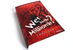 Tino Hemmann: Wer bleibt Millionär? Foto: Ralf Julke