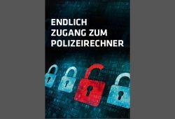 Die neue Kampagne zur Werbung von Cybercrime-Experten für Sachsen. Motiv: Freistaat Sachsen / SMI