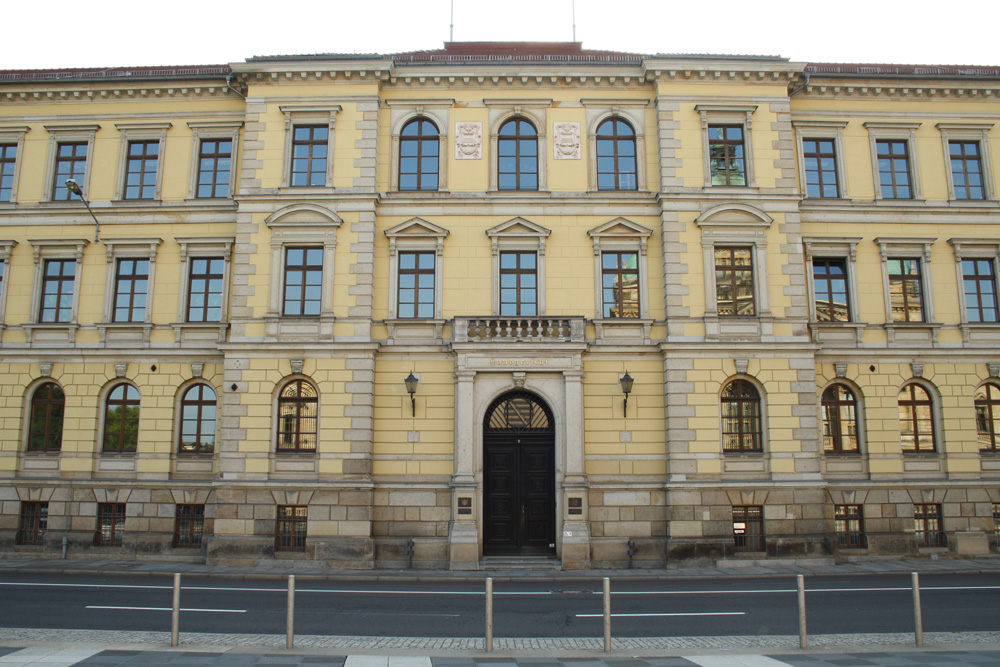 43-Jähriger muss knapp 2.000 Euro zahlen. Foto Landgericht Leipzig: Ralf Julke