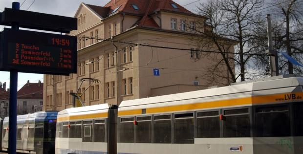 LVB für die Leipziger ein Fahrvergnügen mit der Preistendenz nach oben. Und jährlich wächst der Unmut. Foto: L-IZ.de