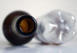 Wohin mit den leeren Pfandflaschen? Foto: Ralf Julke